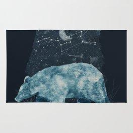 The Great Bear Rug