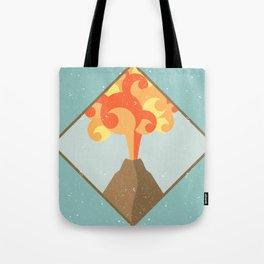 Vulcano Active Tote Bag