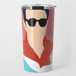 Dean ll Travel Mug