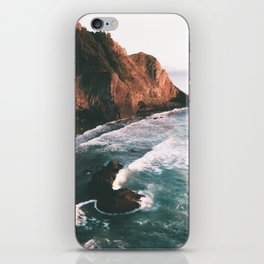 Oregon Coast V iPhone Skin