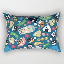 Bento Box Rectangular Pillow