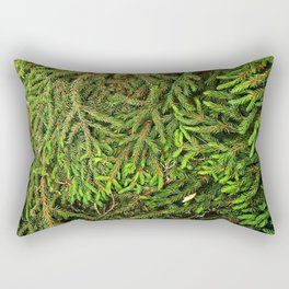 Boughs Rectangular Pillow