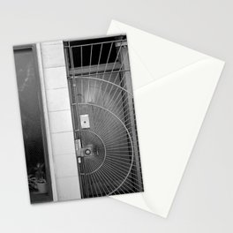 First Impression Stationery Cards