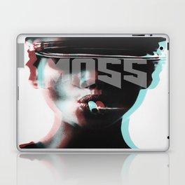 smokin' MOSS Laptop & iPad Skin