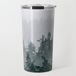 The Faded Fog Travel Mug