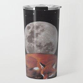 nocturnal animals Travel Mug