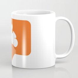 I like sportbikes! Coffee Mug