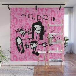 0014 Wall Mural