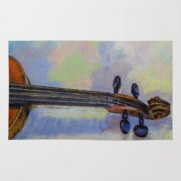 Stradivarius Rug