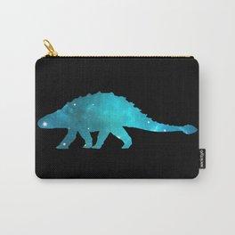 Ankylosaurus Carry-All Pouch
