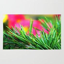Pine/Fir Tree Rug