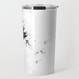 Paper Webbing Travel Mug