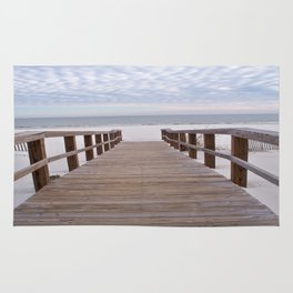 Gulf Shores, Alabama Rug