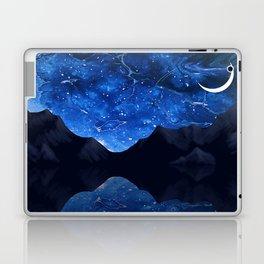 Moonlit Awakening Laptop & iPad Skin