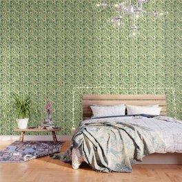 Ceres (Green) Wallpaper