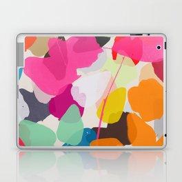 golden rain 1 Laptop & iPad Skin