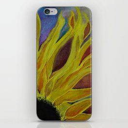 Fascination iPhone Skin