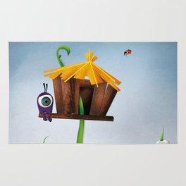 The Eyez - Seed Rug