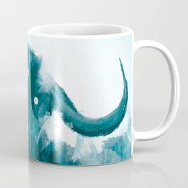 The Colossus Coffee Mug
