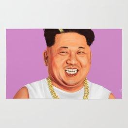 HIPSTORY - Kim Jong Un Rug