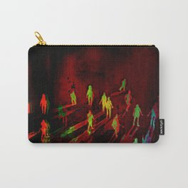 people Carry-All Pouch