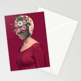 Silent no longer / Handmaid Stationery Cards