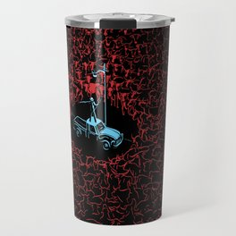 The Herd Travel Mug