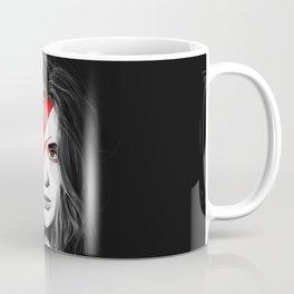 Bowie Sky Coffee Mug