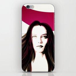 Drusilla iPhone Skin