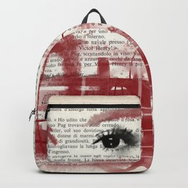 Eclipses Backpack
