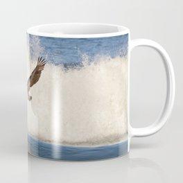 marina pelican Coffee Mug