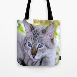 Ready for my close up Tote Bag