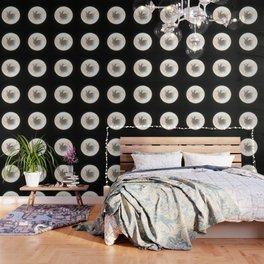 Rabbit Moon Wallpaper