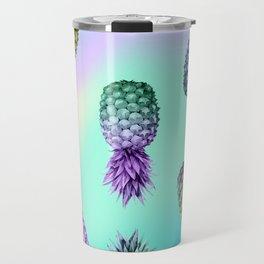 Pineapple Glow Travel Mug