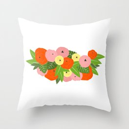 Tontine Throw Pillow