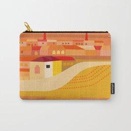 Sonoita Carry-All Pouch