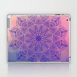 Mild Mandala Laptop & iPad Skin