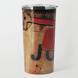 Rural Mailbox Travel Mug