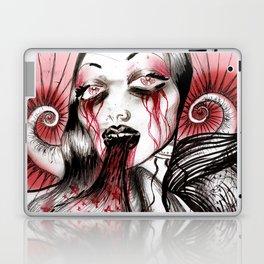 Luce And Unicorn Laptop & iPad Skin