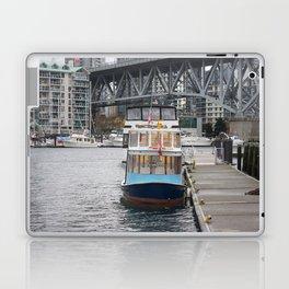 Granville Island Laptop & iPad Skin