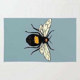 Bumblebee Rug