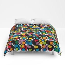 POP - Circles Comforters
