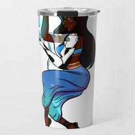 Symmetra Travel Mug