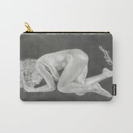 Manana Soledad, Alex Chinea Pena Carry-All Pouch
