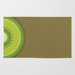 Kiwi Pop Rug
