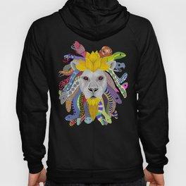 Medusa Lion(ess) Hoody