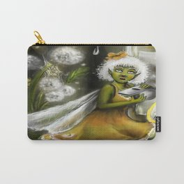 Little Theif  Carry-All Pouch