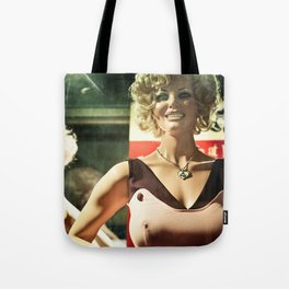 Dollywood Tote Bag