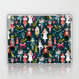 Nutcracker Ballet by Andrea Lauren  Laptop & iPad Skin