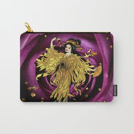 GOLDEN OPERA Carry-All Pouch